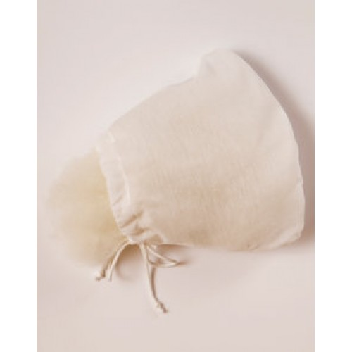 Saculet cu material textil pentru umplere proteze, 1057XI