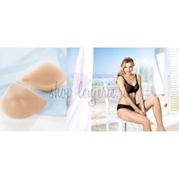 Set Proteza de san asimetrica compensare totala 1076LR si Sutien post-mastectomie Fleur 5754X