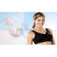 Set Proteza Active TriLite 1082X si Sutien bilateral post-mastectomie Viviana sport 5300X