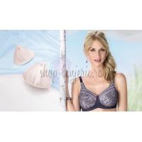 Set Proteza Active TriLite 1082X si Sutien post-mastectomie Fleur 5754X