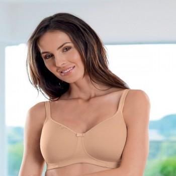 Sutien bilateral post - mastectomie cu buzunare pe ambele parti, Tonya, 5706X