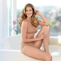 Sutien bilateral post - mastectomie cu buzunare pe ambele parti, Lisa, 5726X