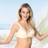 Set Proteza Trinature SoftLite 1151X si Sutien post-mastectomie Valentina 5728X