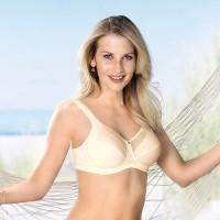 Set Proteza de san Authentic 1020X si Sutien post-mastectomie Valentina 5728X
